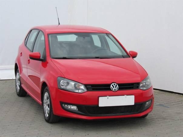 Volkswagen Polo  1.2, 2.maj,Serv.kniha,ČR, foto 1 Auto – moto , Automobily | spěcháto.cz - bazar, inzerce zdarma