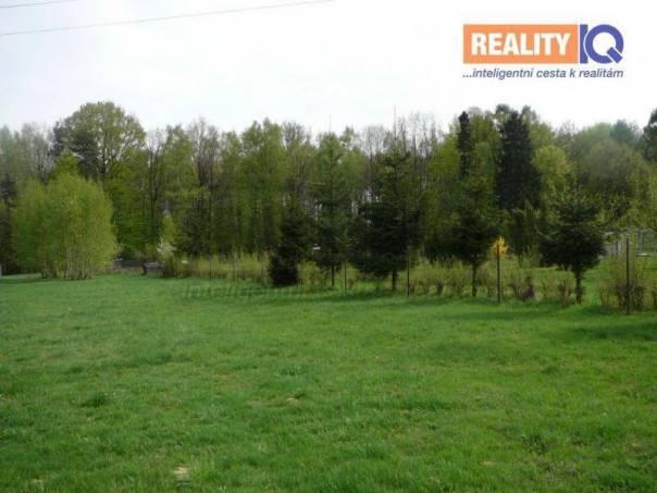 Prodej pozemku, Havířov - Životice, foto 1 Reality, Pozemky | spěcháto.cz - bazar, inzerce