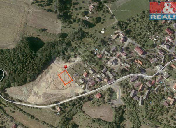 Prodej pozemku, Vyskeř, foto 1 Reality, Pozemky | spěcháto.cz - bazar, inzerce