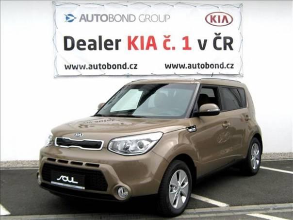 Kia Soul 1.6 GDI Exclusive, foto 1 Auto – moto , Automobily | spěcháto.cz - bazar, inzerce zdarma