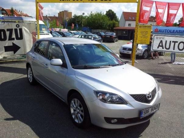 Mazda 3 1.6 MCD Touring Facelift, foto 1 Auto – moto , Automobily | spěcháto.cz - bazar, inzerce zdarma
