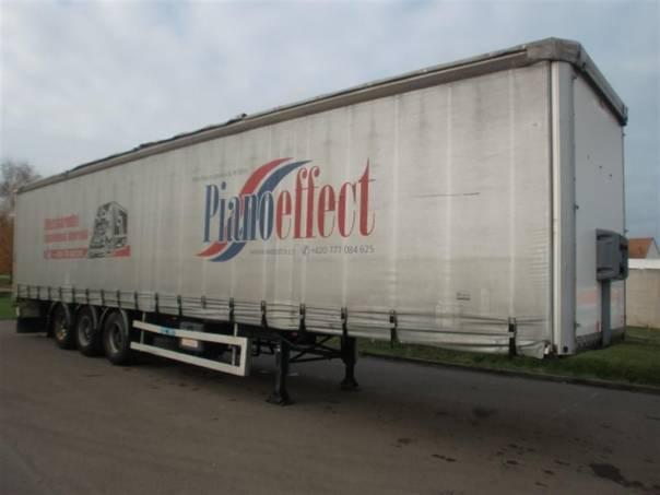 GENERAL TRAILERS (ID 8675), foto 1 Užitkové a nákladní vozy, Přívěsy a návěsy | spěcháto.cz - bazar, inzerce zdarma