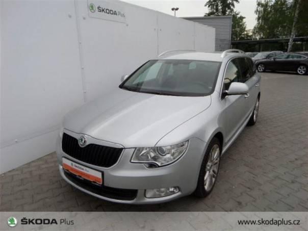 Škoda Superb Combi 2,0 TDI / 125 kW Elegance, foto 1 Auto – moto , Automobily | spěcháto.cz - bazar, inzerce zdarma
