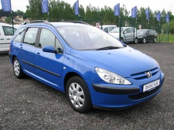 Peugeot 307 1.6 16V, po rozvodech, foto 1 Auto – moto , Automobily | spěcháto.cz - bazar, inzerce zdarma