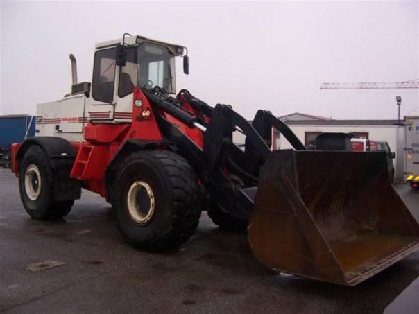 Volvo  , foto 1 Pracovní a zemědělské stroje, Pracovní stroje | spěcháto.cz - bazar, inzerce zdarma