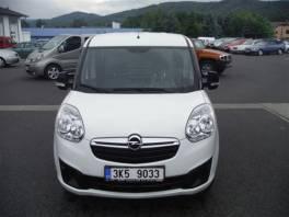 Opel Combo D-Van 1.3 CDti