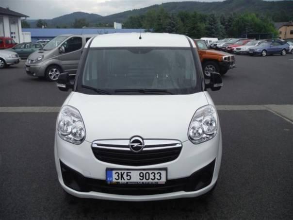 Opel Combo D-Van 1.3 CDti, foto 1 Auto – moto , Automobily | spěcháto.cz - bazar, inzerce zdarma
