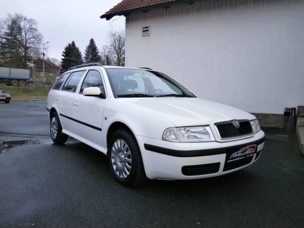 Škoda Octavia 1.9 TDI KOMBI, foto 1 Auto – moto , Automobily | spěcháto.cz - bazar, inzerce zdarma