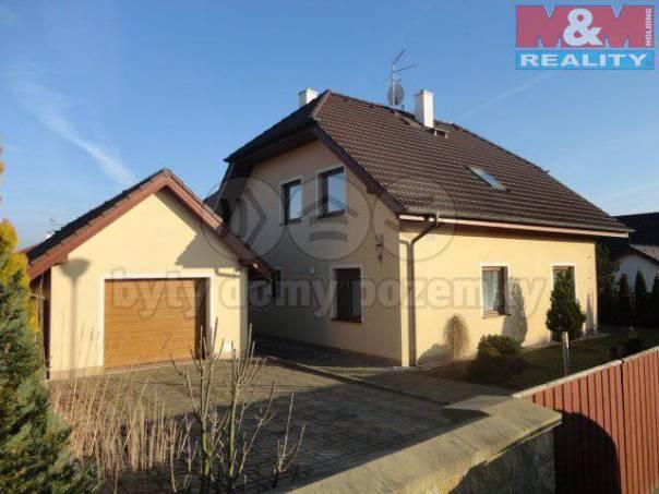 Prodej domu, Zruč-Senec, foto 1 Reality, Domy na prodej | spěcháto.cz - bazar, inzerce