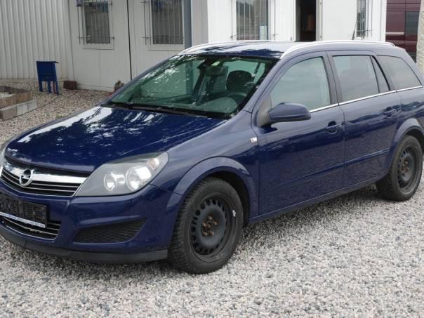 Opel Astra 1.9CDTi 74kW Kombi, foto 1 Auto – moto , Automobily | spěcháto.cz - bazar, inzerce zdarma