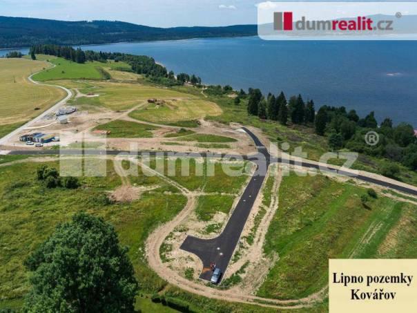 Prodej pozemku, Frymburk, foto 1 Reality, Pozemky | spěcháto.cz - bazar, inzerce