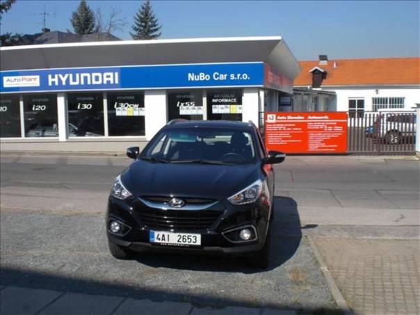 Hyundai ix35 1,7   CRDI 4X2 TRIKOLOR, foto 1 Auto – moto , Automobily | spěcháto.cz - bazar, inzerce zdarma
