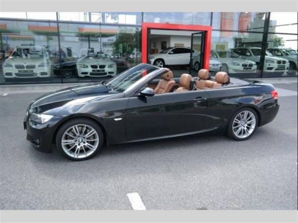BMW Řada 3 330dA Cabrio M-paket , foto 1 Auto – moto , Automobily | spěcháto.cz - bazar, inzerce zdarma