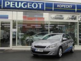 Peugeot 308 5P ACTIVE 1.6 HDi 115k STT