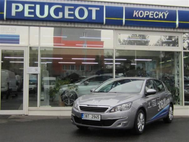 Peugeot 308 5P ACTIVE 1.6 HDi 115k STT, foto 1 Auto – moto , Automobily | spěcháto.cz - bazar, inzerce zdarma