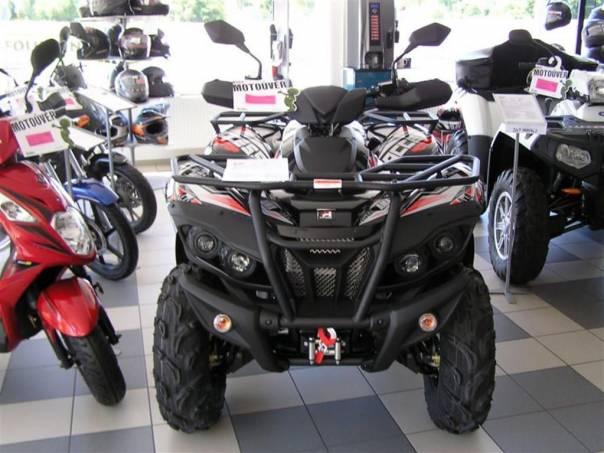 Access Motor  MAX 700i 4X4 Forest, foto 1 Auto – moto , Motocykly a čtyřkolky | spěcháto.cz - bazar, inzerce zdarma