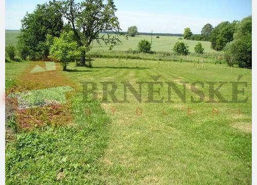 Prodej pozemku, Býkovice, foto 1 Reality, Pozemky | spěcháto.cz - bazar, inzerce