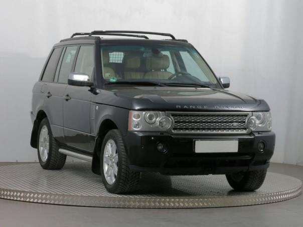 Land Rover Range Rover 4.4 V8, foto 1 Auto – moto , Automobily | spěcháto.cz - bazar, inzerce zdarma