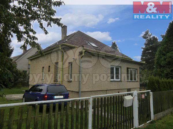 Prodej domu, Loučeň, foto 1 Reality, Domy na prodej | spěcháto.cz - bazar, inzerce