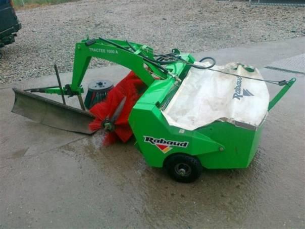 , foto 1 Pracovní a zemědělské stroje, Pracovní stroje | spěcháto.cz - bazar, inzerce zdarma