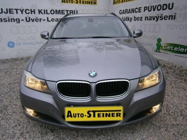 BMW Řada 3 320Xd Navigace, Kůže, Serviska , foto 1 Auto – moto , Automobily | spěcháto.cz - bazar, inzerce zdarma