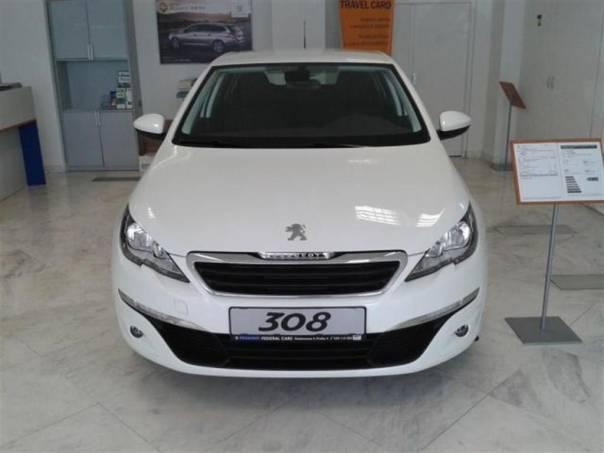 Peugeot 308 SW ACTIVE 1.6 BlueHDI 100k, foto 1 Auto – moto , Automobily | spěcháto.cz - bazar, inzerce zdarma