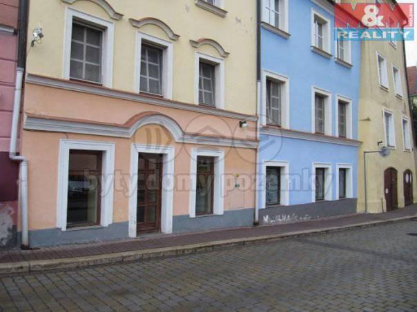 Pronájem nebytového prostoru, Cheb, foto 1 Reality, Nebytový prostor | spěcháto.cz - bazar, inzerce