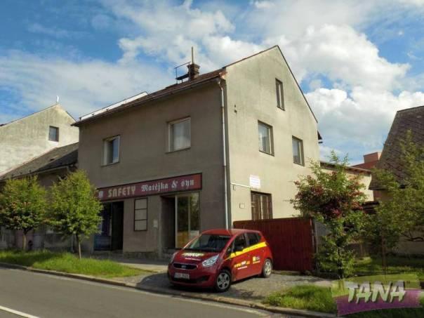 Prodej nebytového prostoru, Vamberk, foto 1 Reality, Nebytový prostor | spěcháto.cz - bazar, inzerce