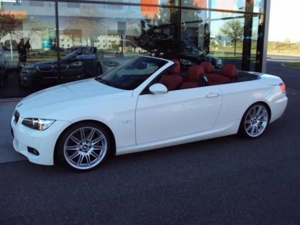BMW Řada 3 325i Cabrio M-paket PĚKNÉ, foto 1 Auto – moto , Automobily | spěcháto.cz - bazar, inzerce zdarma