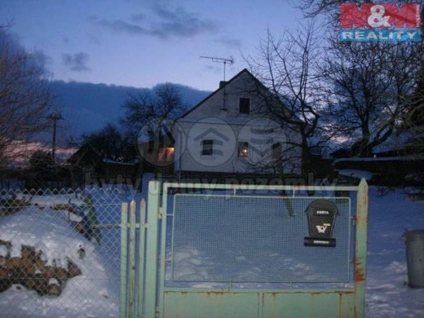 Prodej chalupy, Vítkov, foto 1 Reality, Chaty na prodej | spěcháto.cz - bazar, inzerce