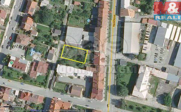 Prodej pozemku, Boskovice, foto 1 Reality, Pozemky | spěcháto.cz - bazar, inzerce
