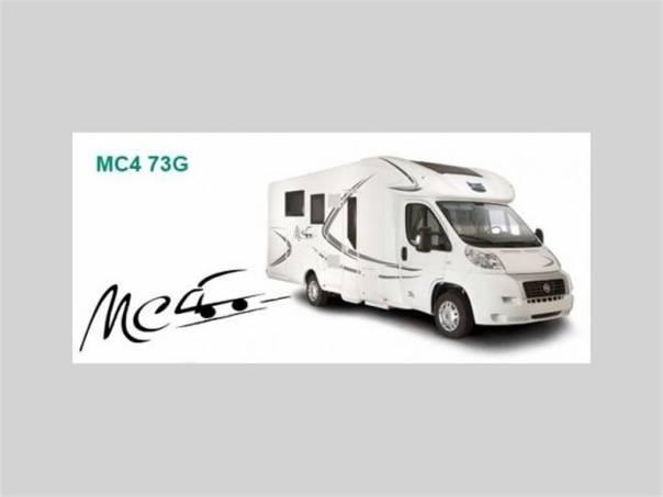 Mc 4 73 G Model 2015, foto 1 Užitkové a nákladní vozy, Camping | spěcháto.cz - bazar, inzerce zdarma