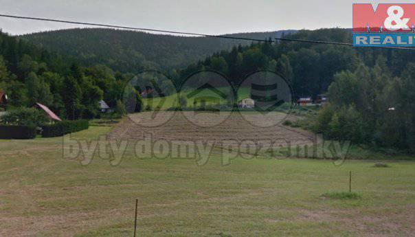 Prodej pozemku, Krásná, foto 1 Reality, Pozemky | spěcháto.cz - bazar, inzerce