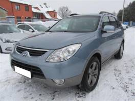 Hyundai ix55 3.0CRDi 4x4,ČR,1MAJ,SERVIS,TAŽ