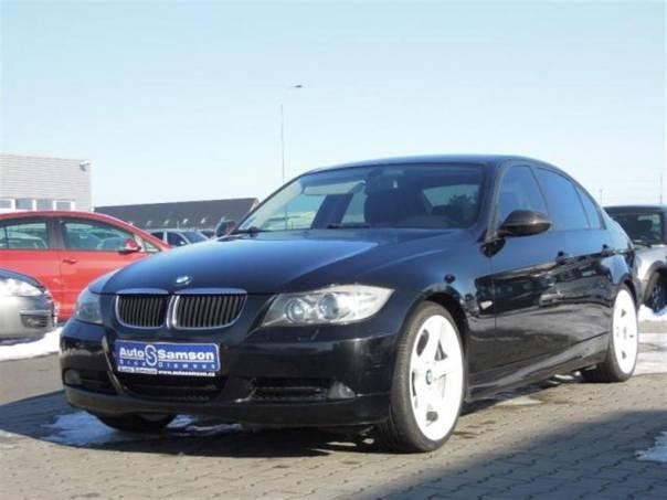BMW Řada 3 320D *AUTOKLIMA*XENONY*ESP*, foto 1 Auto – moto , Automobily | spěcháto.cz - bazar, inzerce zdarma
