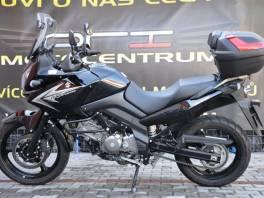 Suzuki  DL 650 V-Storm , Auto – moto , Motocykly a čtyřkolky  | spěcháto.cz - bazar, inzerce zdarma