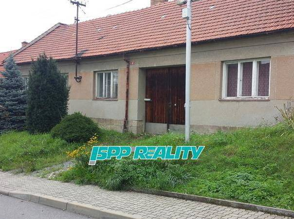 Prodej domu, Cetkovice, foto 1 Reality, Domy na prodej | spěcháto.cz - bazar, inzerce