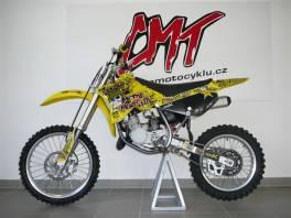 Suzuki RM RM 85 , Auto – moto , Motocykly a čtyřkolky  | spěcháto.cz - bazar, inzerce zdarma