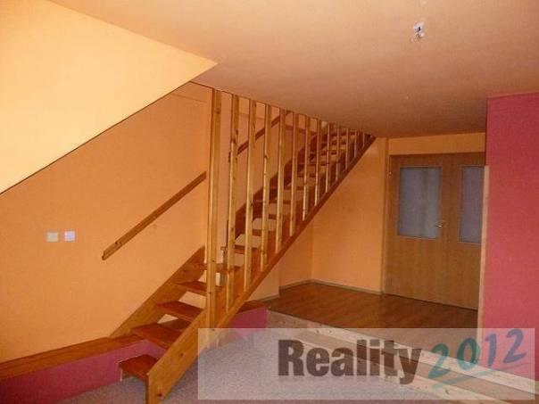 Prodej bytu 4+1, Milevsko, foto 1 Reality, Byty na prodej | spěcháto.cz - bazar, inzerce