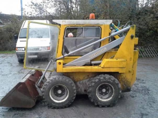 UNC 061, foto 1 Pracovní a zemědělské stroje, Pracovní stroje | spěcháto.cz - bazar, inzerce zdarma