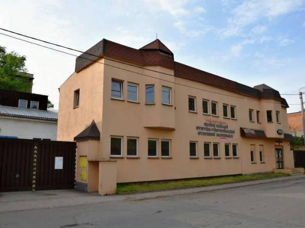 Pronájem nebytového prostoru, Ostrava - Hulváky, foto 1 Reality, Nebytový prostor | spěcháto.cz - bazar, inzerce