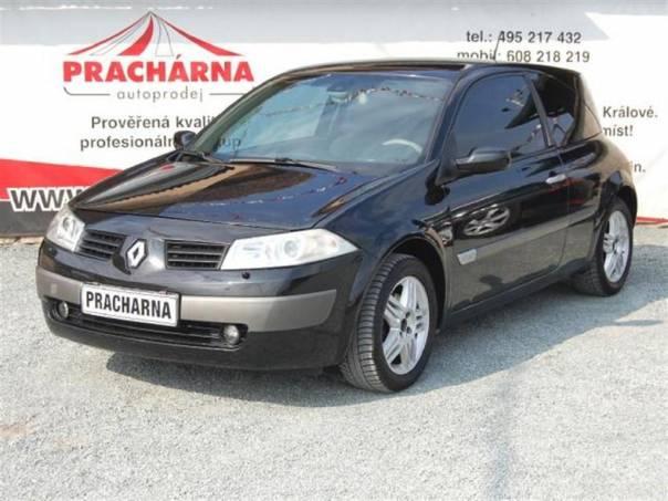 Renault Mégane 1.9dCi, foto 1 Auto – moto , Automobily   spěcháto.cz - bazar, inzerce zdarma