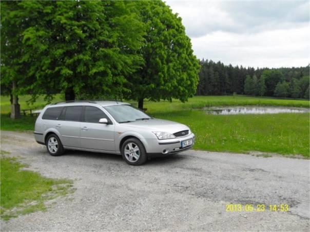 Ford Mondeo Ford Mondeo 2.0 TDDi Ghia, foto 1 Auto – moto , Automobily | spěcháto.cz - bazar, inzerce zdarma