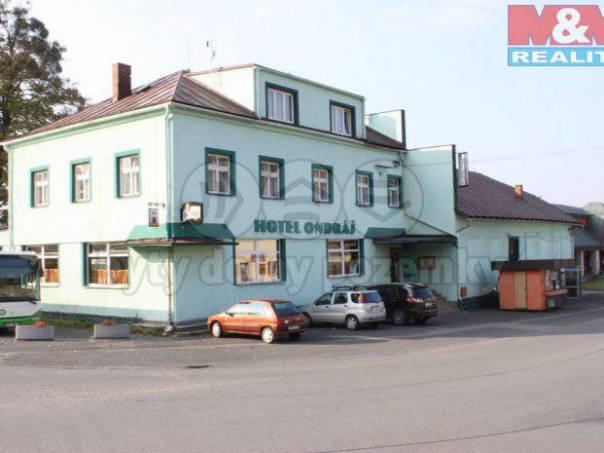 Prodej nebytového prostoru, Raškovice, foto 1 Reality, Nebytový prostor | spěcháto.cz - bazar, inzerce