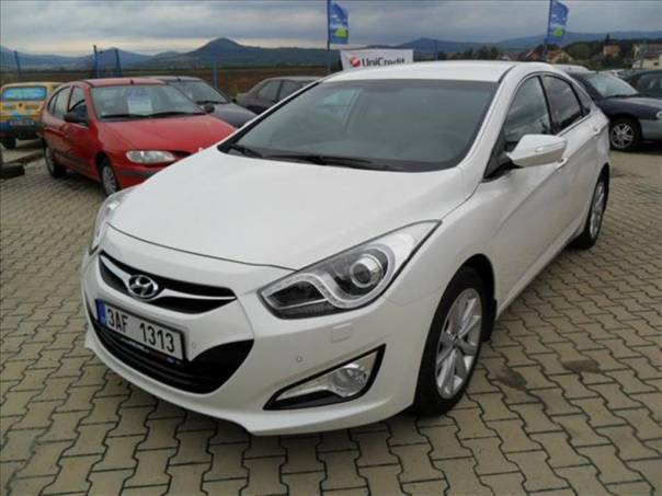 Hyundai  1,7 CRDi  Style+Navi, foto 1 Auto – moto , Automobily | spěcháto.cz - bazar, inzerce zdarma
