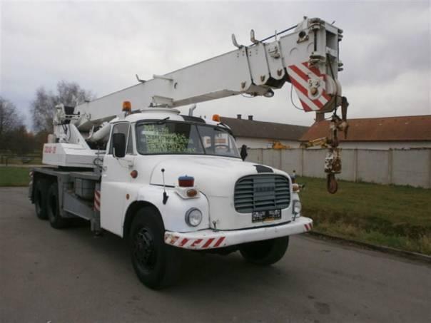 148-2 P AD20 (ID 9653), foto 1 Užitkové a nákladní vozy, Nad 7,5 t | spěcháto.cz - bazar, inzerce zdarma