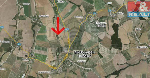 Prodej pozemku, Morkovice-Slížany, foto 1 Reality, Pozemky | spěcháto.cz - bazar, inzerce