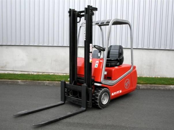 C3E 180 (PS1033), foto 1 Pracovní a zemědělské stroje, Vysokozdvižné vozíky | spěcháto.cz - bazar, inzerce zdarma