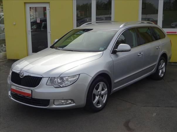 Škoda Superb 2.0 TDi CR DSG Elegance, foto 1 Auto – moto , Automobily | spěcháto.cz - bazar, inzerce zdarma