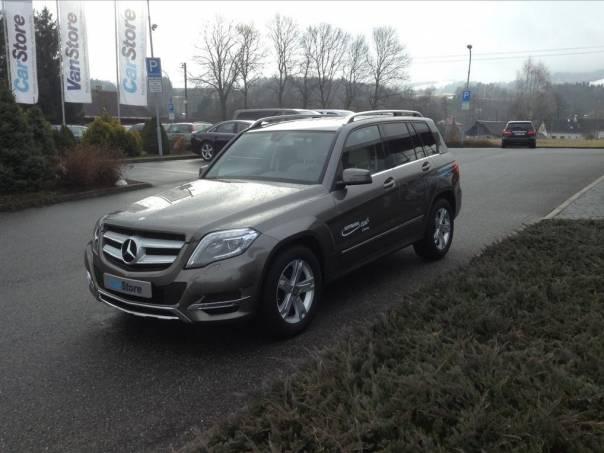 Mercedes-Benz Třída GLK GLK 220 CDI 4MATIC, foto 1 Auto – moto , Automobily | spěcháto.cz - bazar, inzerce zdarma